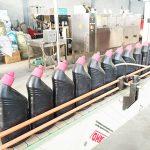 全自动防腐马桶清洁液灌装机