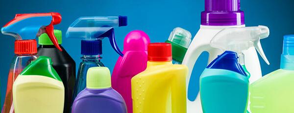 家用清洁产品灌装机