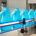 液体洗衣液灌装机